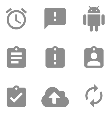 Icons - Mobirise Extension
